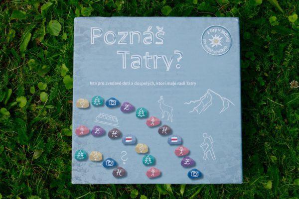 slovenska spolocenska hra