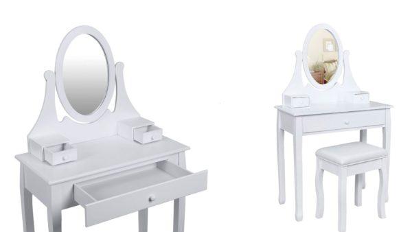 toaletny stolik