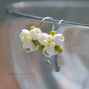 kvetinove nausnice