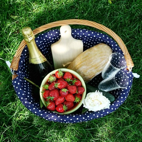 majovy piknik