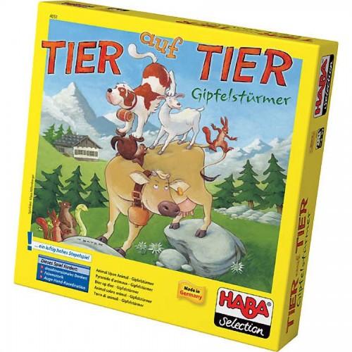 spoločenská hra pre dvojročné dieťa