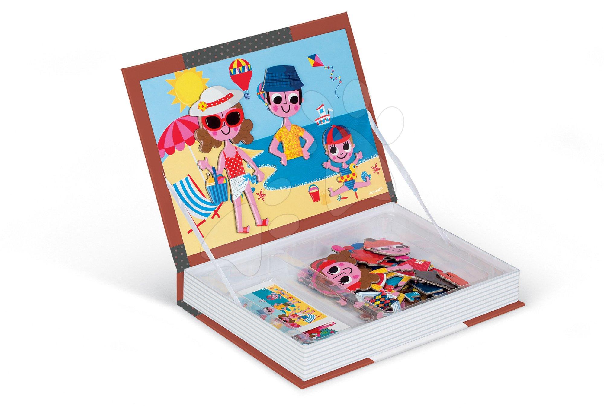 magneticka hracka pre jednorocne deti