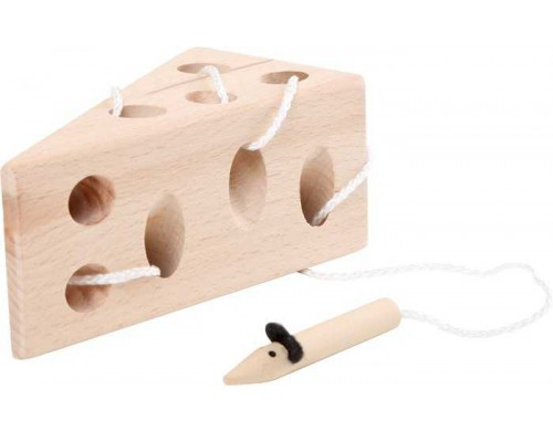 jednoducha drevena hracka
