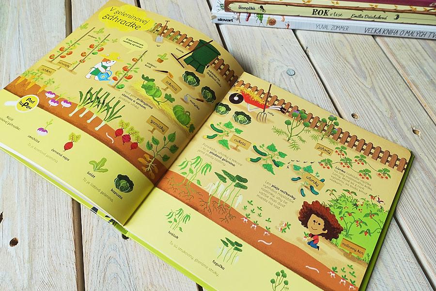 najkrajsie detske knihy