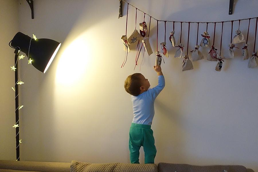 vianocne aktivity pre deti