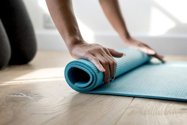 podlozka na jogu